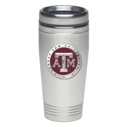 Texas A&M University Thermal Drink - Enameled