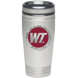 West Texas A&M University Thermal Drink - Enameled