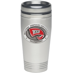 Western Kentucky University Thermal Drink - Enameled