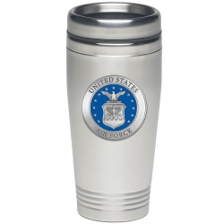 Air Force Thermal Drink - Enameled
