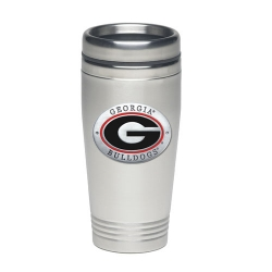 "University of Georgia ""G"" Thermal Drink - Enameled"