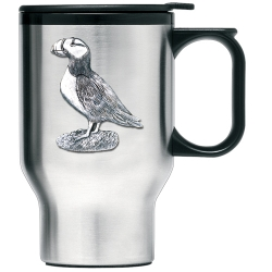 Puffin Thermal Travel Mug