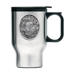 Turkey Thermal Travel Mug