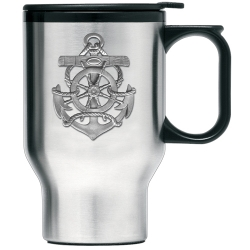 Anchor Thermal Travel Mug