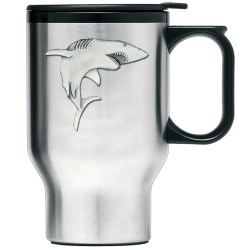Shark Thermal Travel Mug