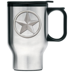 Lone Star Thermal Travel Mug