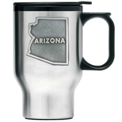 Arizona Thermal Travel Mug