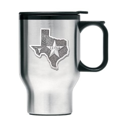 Texas Thermal Travel Mug