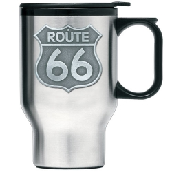Route 66 Thermal Travel Mug
