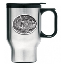 Turkey Thermal Travel Mug #2