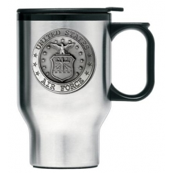 Air Force Thermal Travel Mug