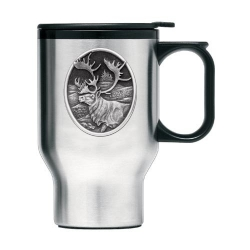 Caribou Thermal Travel Mug