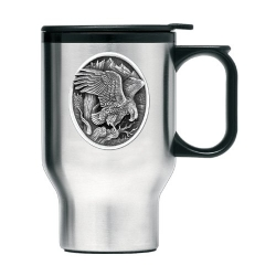 Eagle Thermal Travel Mug