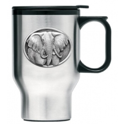 ElephantThermal Travel Mug