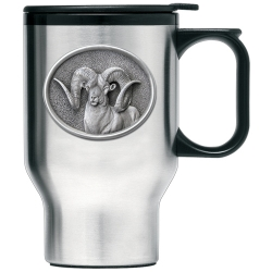 Chadwick Ram Thermal Travel Mug