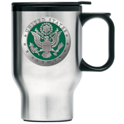 Army Thermal Travel Mug