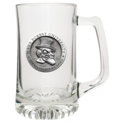 "Wake Forest University ""Demon Deacons"" Super Stein"