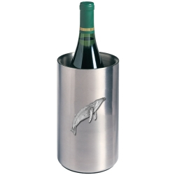 Humpback Whale Wine Chiller