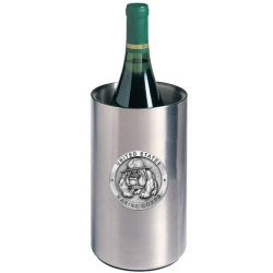 "Marine Corps ""Bulldogs"" Wine Chiller"
