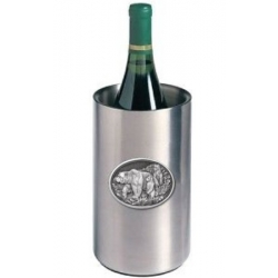 Grizzly Bear Wine Chiller