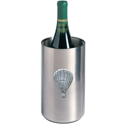 Hot Air Balloon Wine Chiller