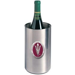 "ASU ""Pitchfork"" Wine Chiller - Enameled"