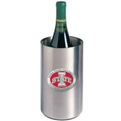 "Iowa State University ""I"" Wine Chiller - Enameled"