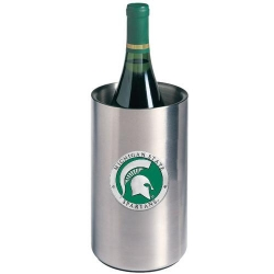 Michigan State University Wine Chiller - Enameled