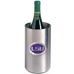 Louisiana State University Wine Chiller - Enameled