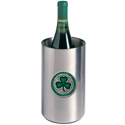 Clover Wine Chiller - Enameled