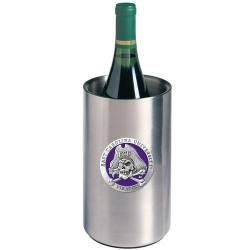 East Carolina University Wine Chiller - Enameled