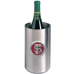 Florida State University Wine Chiller - Enameled
