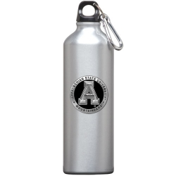 Appalachian State University Water Bottle - Enameled