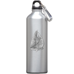 Sail Boat Water Bottle