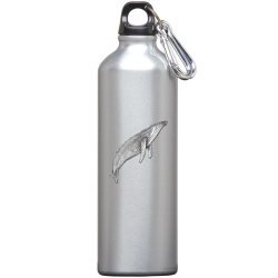 Humpback Whale Water Bottle