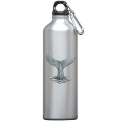 Whale Tail Water Bottle