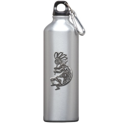 Kokopelli Water Bottle