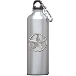 Lone Star Water Bottle