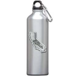 California Water Bottle