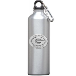 "University of Georgia ""G"" Water Bottle"