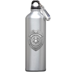 Law Enforcement Water Bottle