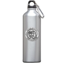 "Marine Corps ""Bulldogs"" Water Bottle"