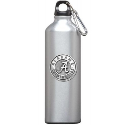"Alabama ""A"" Crimson Tide Water Bottle"