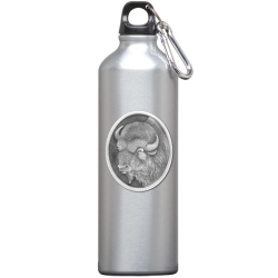 Buffalo Water Bottle