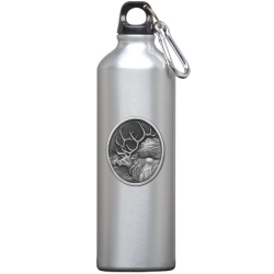 Elk Water Bottle