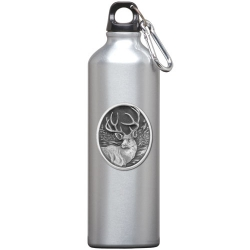Mule Deer Water Bottle