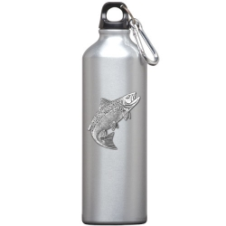 Salmon Water Bottle