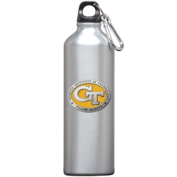 "Georgia Institute of Technology ""GT"" Water Bottle - Enameled"