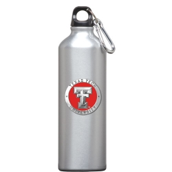 Texas Tech University Water Bottle