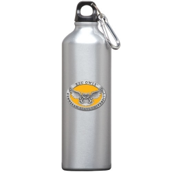 Kennesaw State University Water Bottle - Enameled